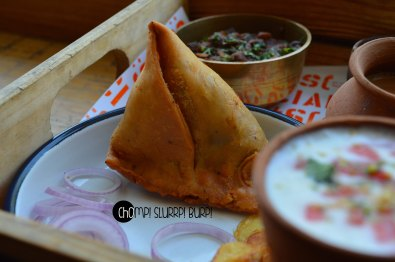 Dhingras breakfast (2)