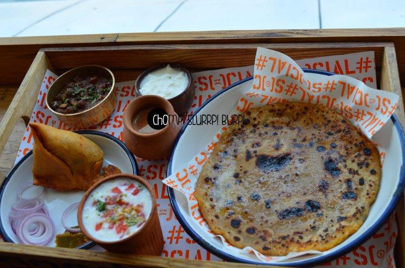 Dhingras breakfast (5)