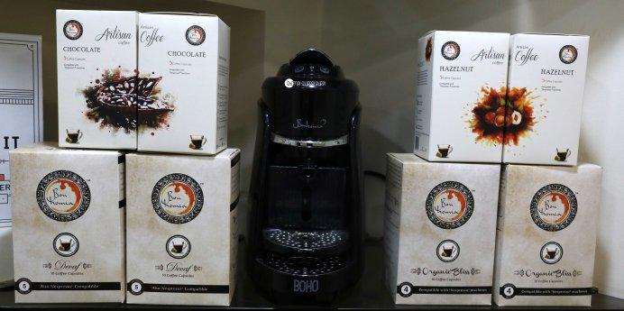 Boho and Coffee!