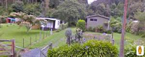 Bach in Rotorua
