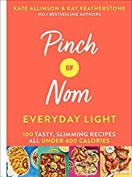 Pinch of Nom: Everyday Light Recipes