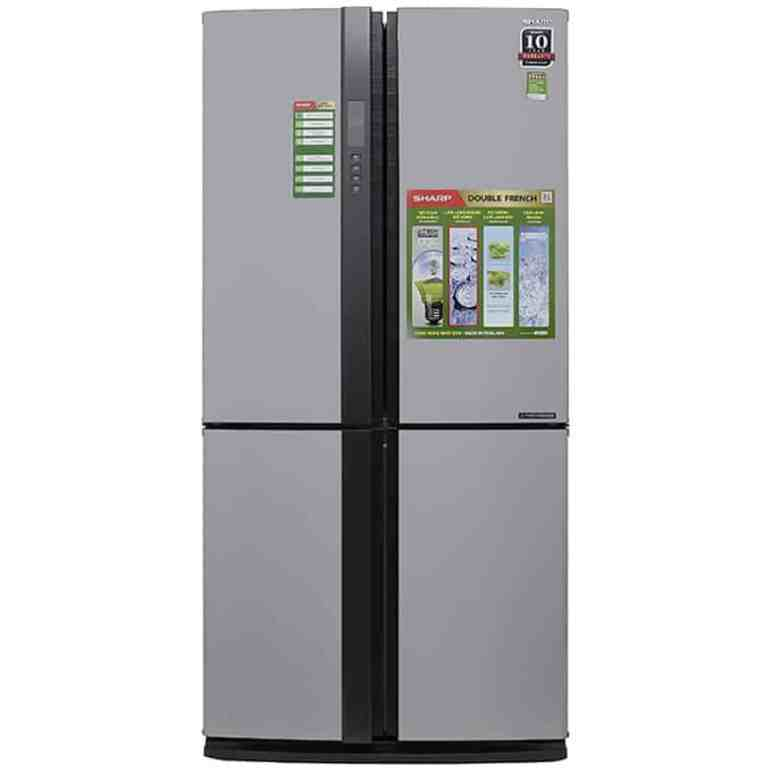Tủ Lạnh Inverter Sharp SJ-FX630V-ST