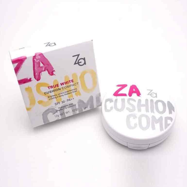 Cushion ZA (12g)