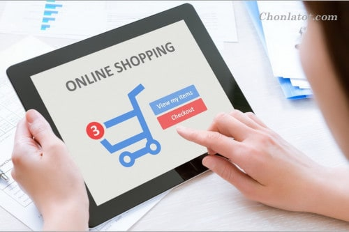 Hướng dẫn đặt hàng online