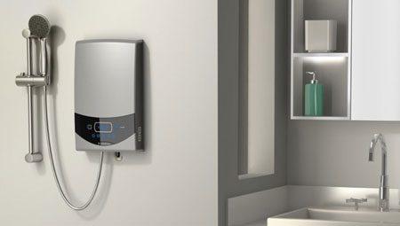 máy nước nóng trực tiếp có giá bán bao nhiêu