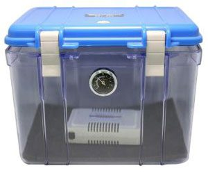 hộp chống ẩm máy ảnh wonderful 12 lít