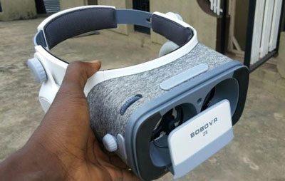 kính thực tế ảo 3d bobovr có tốt không