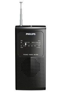 máy radio bỏ túi philips ae1500