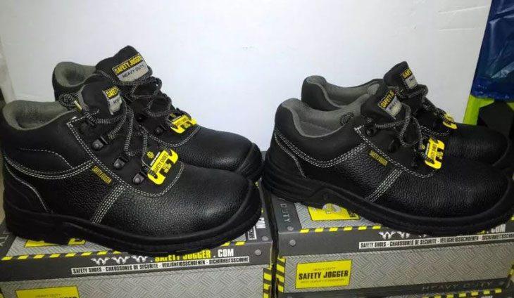 giày bảo hộ lao động tốt nhất
