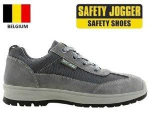 giày bảo hộ lao động safety jogger có tốt không