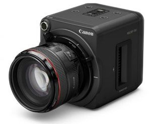 máy quay phim canon 4k có tốt không