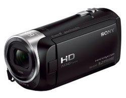 đánh giá máy quay phim sony hdr-cx405