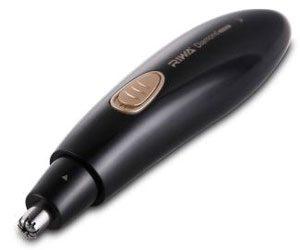 máy tỉa lông mũi riwa ra-555b dùng pin