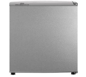 tủ lạnh aqua 50 lít aqr 55er(ss) có tốt không