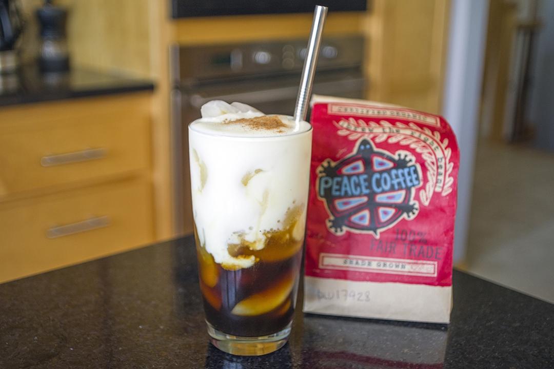 Vietnamese Yogurt Coffee | 越南優格咖啡