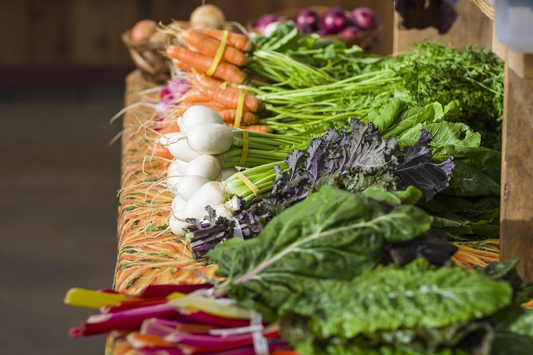 5 Ways to Eat Healthier