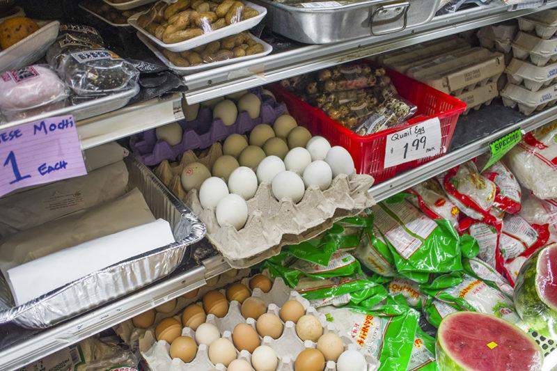 Asian Food Store, Rochester MN | 亞洲市場 • Choochoo-ca-Chew