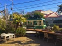 【AWkitchen GARDEN 鎌倉】江ノ電を見ながらランチを楽しめるレストラン