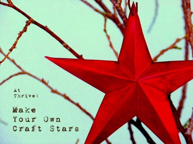 metal stars