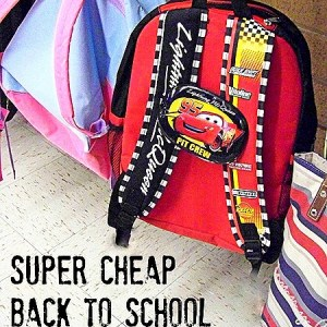 Super Duper Cheap Back To School Clothes