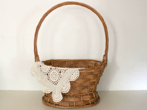 Old-Style-Easter-Basket