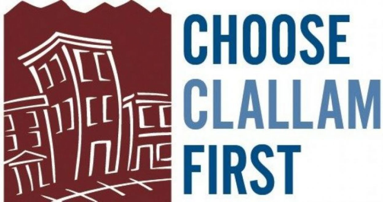 Choose Clallam First