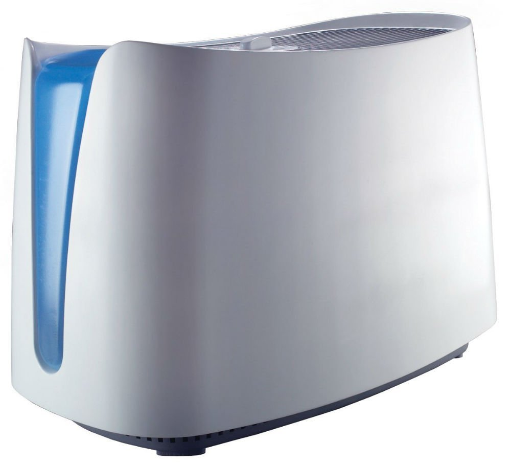 Honeywell Germ-Free Cool Mist Humidifier HCM-350 Review