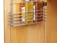 attached rack
