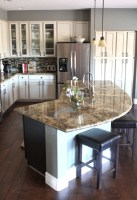Best and Eye Catching L Shaped Kitchen Layout with ...