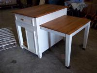 5 Kitchen Island with Pull Out Table Ideas