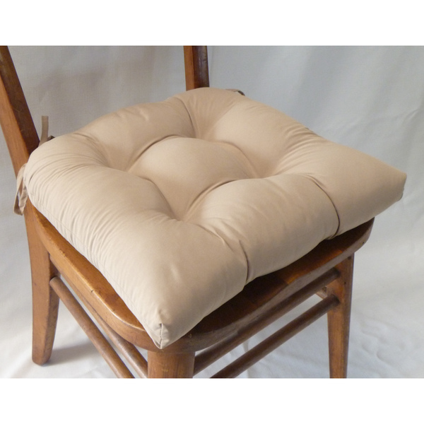 seat cushions for chairs, How To Make Your Own Seat Cushions for Chairs