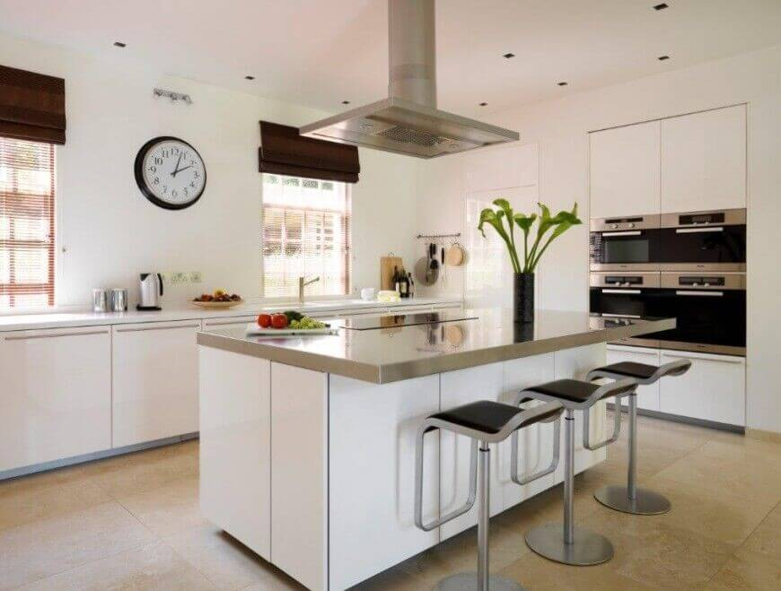 kitchen island design tips, Kitchen Island Design Tips That All Homeowners Can Manage