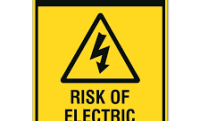electric shock, Tips On How To Treat Electric Shock In The Kitchen