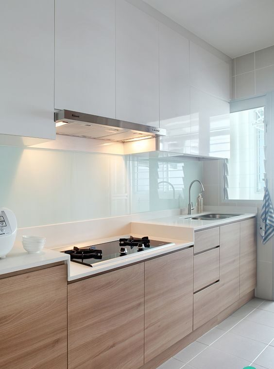 Kitchen Cabinets, Put Modern Kitchen Cabinets Your Kitchen