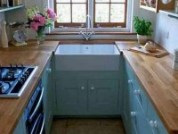 kitchen designs for small kitchens, 4 Ways to Give the Looks with Kitchen Designs For Small Kitchens