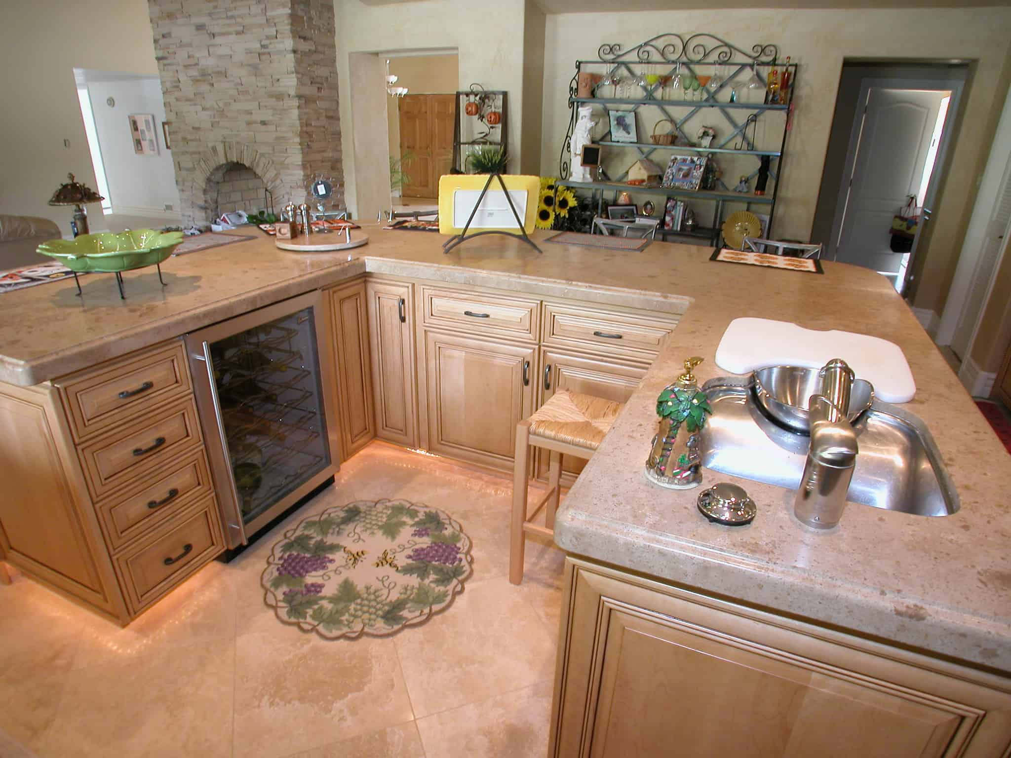 u shaped kitchen designs, How to Maximize Your U Shaped Kitchen Designs