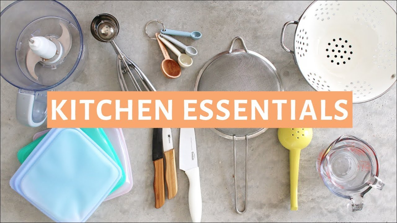 Kitchen Essentials Best Kitchen Tools, Top 10 Kitchen Essentials Best Kitchen Tools 2021