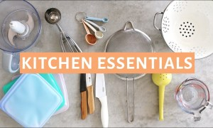 Kitchen Essentials Best Kitchen Tools