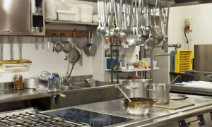Equipment Requirements for a Restaurant Set Up