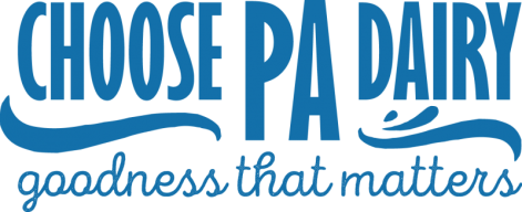 Logo for Choose PA Dairy