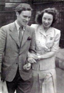 Bob & Joanna at 27