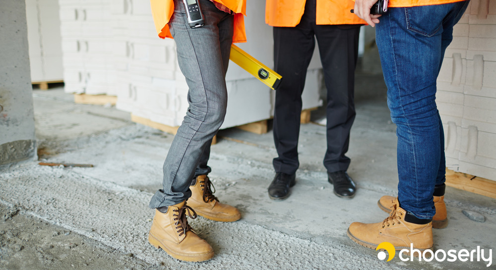 Best Work Boots For Men In 2019 Data Driven Buyer Guide