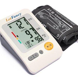 LotFancy Blood Pressure Monitor