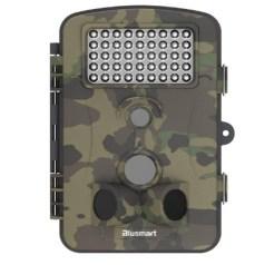 Blusmart 2.4 Inch 12MP Angle Waterproof Trail Camera