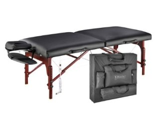 "Master Massage 31"" Montclair Therma Portable Massage Table"