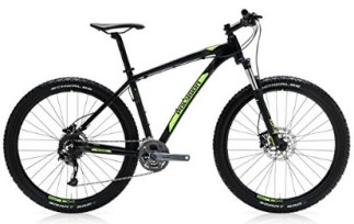 Polygon Bikes Xtrada 5 Hardtail Mountain Bicycles
