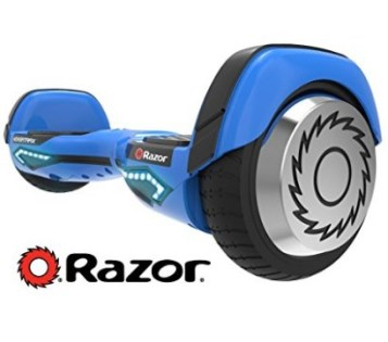 Razor Hovertrax 2.0 Hoverboard
