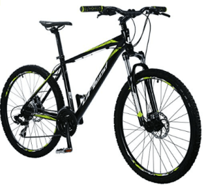 Upland X90 26-inch Hardtail Mountain Bike