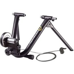 CycleOps Mag+ Cycling Trainer With Adjuster