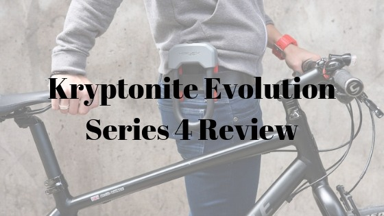 Kryptonite Evolution Series 4 Review